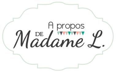 A propos de Madame L.