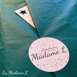 Déco & Créations personnalisées By Madame L.